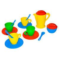 Посуда игрушечная Орион арт.924