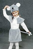 Детский карнавальный костюм Мышка 342-3233113