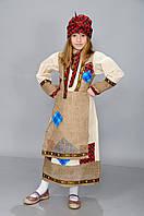 Детский карнавальный костюм Баба Яга 342-3233118