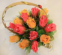 Букет из конфет Тюльпан 229-18410468
