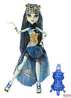 Кукла Монстер Хай Френки Штейн 13 Желаний  (Monster High Frankie Stein Haunt the Casbah 13 Wishes)