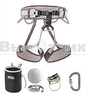 Система Petzl CORAX kit
