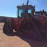 Трактор CASE IH STEIGER 400 RT год 2014, фото 1
