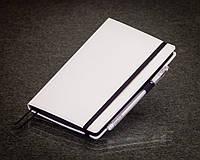 Блокнот с черной бумагой Белый стандарт 152-15111086, фото 1