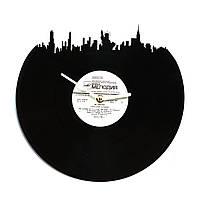Часы настенные New York 110-10811343