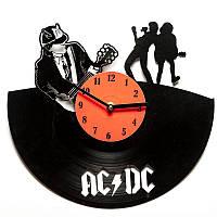 Часы настенные AC DC 110-10811353