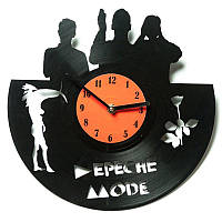 Часы настенные Depeche Mode 110-10811354