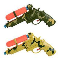 Водяной пистолет Револьвер Армия 384-18911475