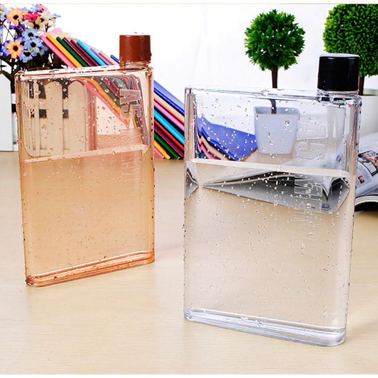 Дизайнерская бутылка для воды Memo Notebook А5 130-12312569 - Я в шоке!™ в Хмельницком