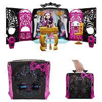 Монстер Хай Зал для вечеринки и Спектра  (Monster High Party Lounge & Spectra Vondergeist 13 Wishes)