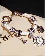 Часы - браслет в стиле Pandora 143-14213066
