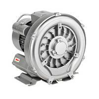 Одноступенчатый компрессор AquaViva 040 BL040001M1300 (145 м3/час, 220В) (bf)
