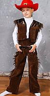 Детский карнавальный костюм Ковбой 342-32313399