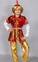 Детский карнавальный костюм Султан 342-32313422