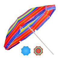 Зонт пляжный 2.4 м Stenson МН-0042