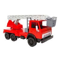 Игрушечная Пожарная машинка Х1 Орион арт.290