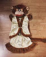 Детский карнавальный костюм Мартышка 342-32313856