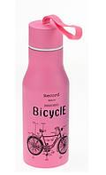 Термос Bottle Record Ретро 132-13114591