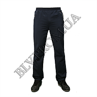 Трикотажные мужские брюки норма AZ1425