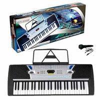 Детское пианино-синтезатор SK 2065 на 54 клавиши
