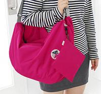 Летняя сумка с регулируемыми ручками 166-16515739