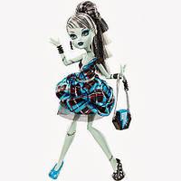 Кукла Монстер Хай Френки Штейн Сладкие 1600 перевыпуск  (Monster High Frankie Stein Sweet 1600)