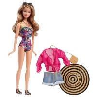 Кукла Barbie Стильный отдых с одеждой в ассортименте