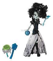 Кукла Монстер Хай Френки Штейн Хэллоуин  (Monster High Frankie Stein Ghouls Rule)