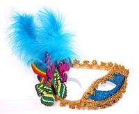 Венецианская маска Загадка 184-16178