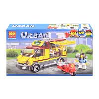 """Конструктор """"URBAN"""" в коробке BELA"""