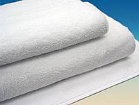 Полотенце махровое белое Varol 50х90 см 501-9316274