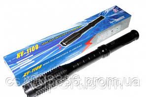 Электрошокер-дубинка Police 1109 (железная шокер-бита,булава,дубина,электродубинка шокер) купить,куплю
