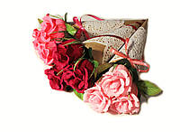 Букет с конфет Розочки 3 шт 229-18416366