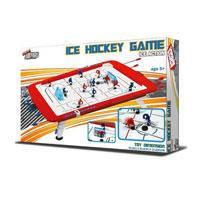 Хоккей 68205 (6шт) на штангах, в кор-ке, 62-40,5-6см