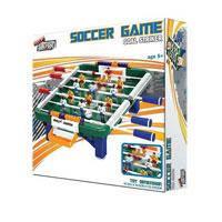 Футбол на штангах Soccer game 68211