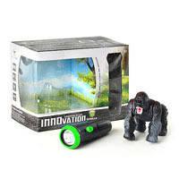 Игрушка на р/у Innovation Gorilla 9983