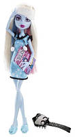 Кукла Монстер Хай  Эбби Боминейбл Смертельно Уставшие (Monster High Abbey Bominable Dead Tired)
