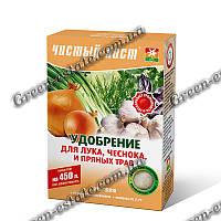 """Удобрение для лука, чеснока и пряных трав """"Чистый лист"""", 300 г"""