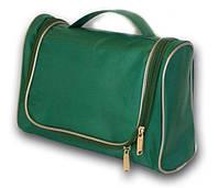 Дорожный органайзер для косметики Premium Зеленый 106-10216700