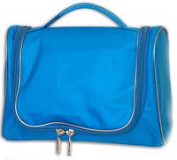 Дорожный органайзер для косметики Premium Голубой 106-10216703