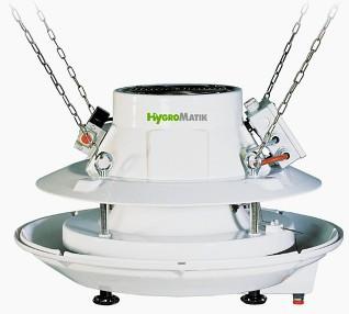 Адиабатический дисковый распылитель DG