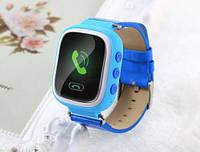 Детские GPS часы Smart Baby Watch Q100 (V80-1.22) с WiFi 227-18916735