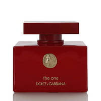 Dolce & Gabbana The One Collectors edition EDP 100ml TESTER (ORIGINAL)