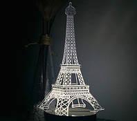 Светильник Оптический обман Эйфелевой башни 109-10816928