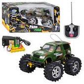 Джип на р/у Joy Toy (Limo Toys) 9003, 9004