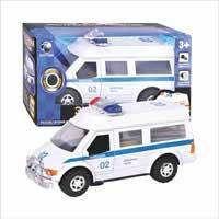 Машинка Tongde 287158 R-2/34766 A