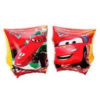 Нарукавники Тачки Cars Disney Intex 56652