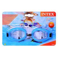 Очки для плавания Intex 55608 (3 цвета)