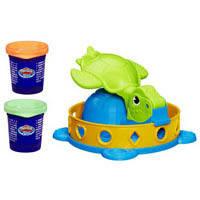 Набор для лепки Забавная черепашка A0653 Play-Doh