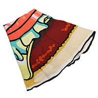 Пляжный коврик Гамбургер 135-13117926